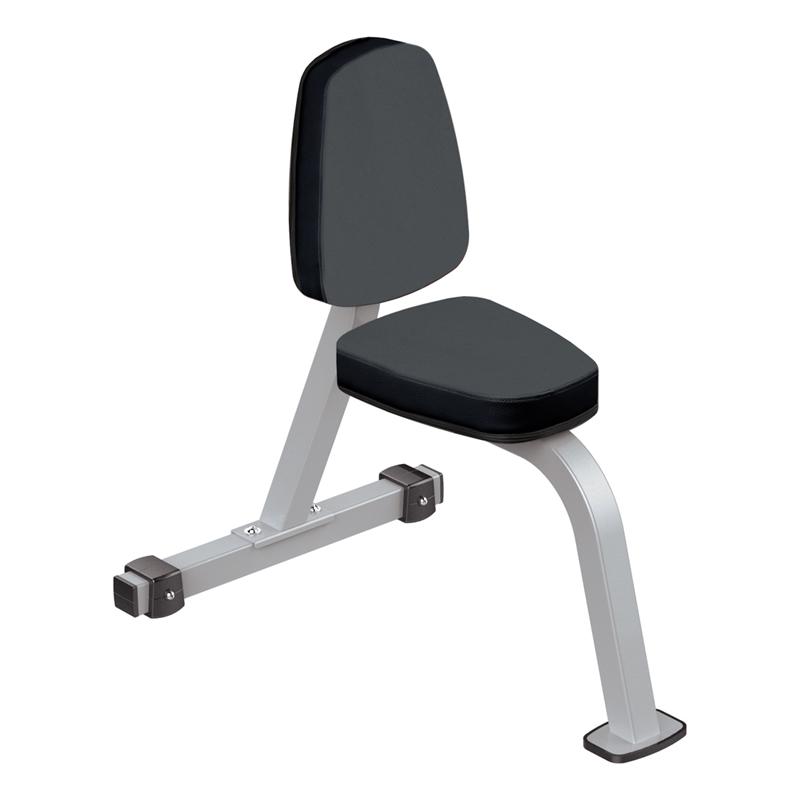 Универсальная скамья-стул серая (IFUB - Универсальная скамья-стул)