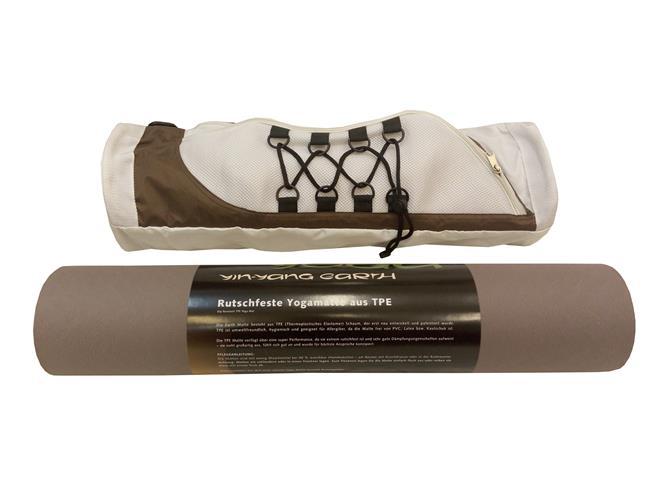 Сумка для йога-коврика