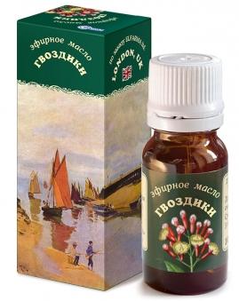 Гвоздики эфирное масло Elfarma (10 мл)