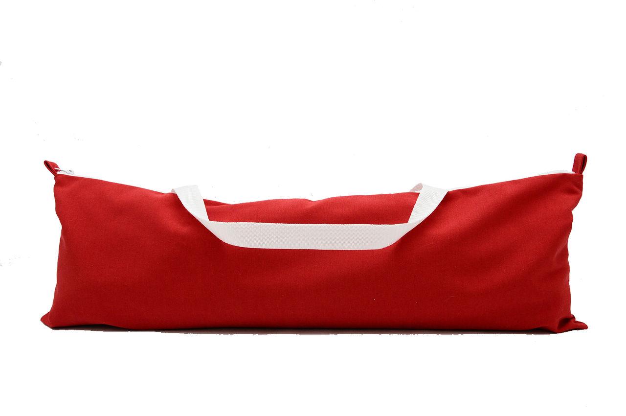 Сумка для коврика Астра (0,3 кг, 75 см, красный) игровые коврики viking toys сумка коврик город с 2 машинками 90х70 см