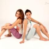 Капри для йоги