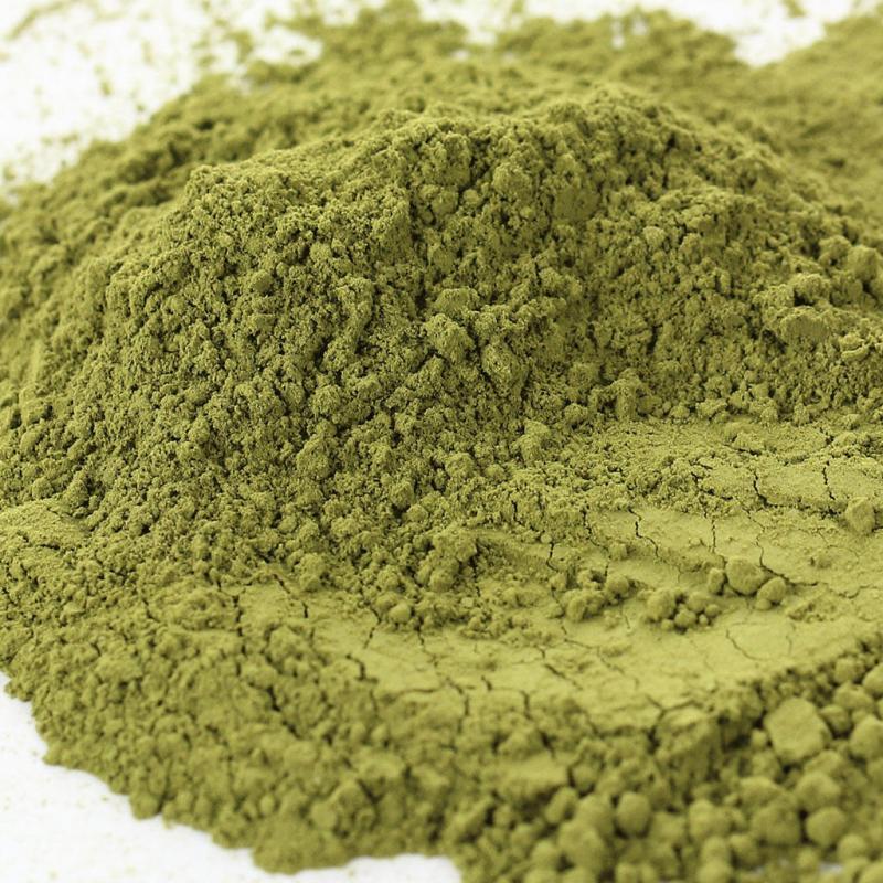 Матча молотый Чай зеленый 100г (100 г) бамбук матча канистра зеленый чай кэдди