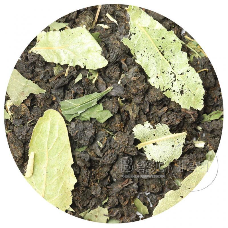 Иван-чай с шиповником с душицей и липой на вес (1 г)