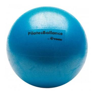 Баланс-мяч TOGU Pilates Ballance Ball (30 см) мяч гимнастический larsen цвет синий диаметр 19 см