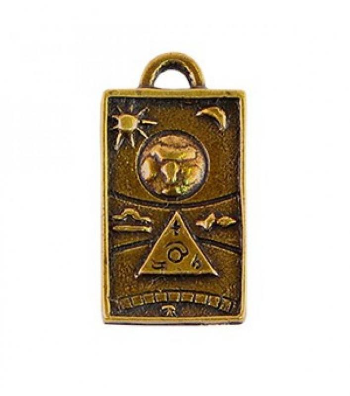 цена на Амулет the cult Астрологический талисман (№05)
