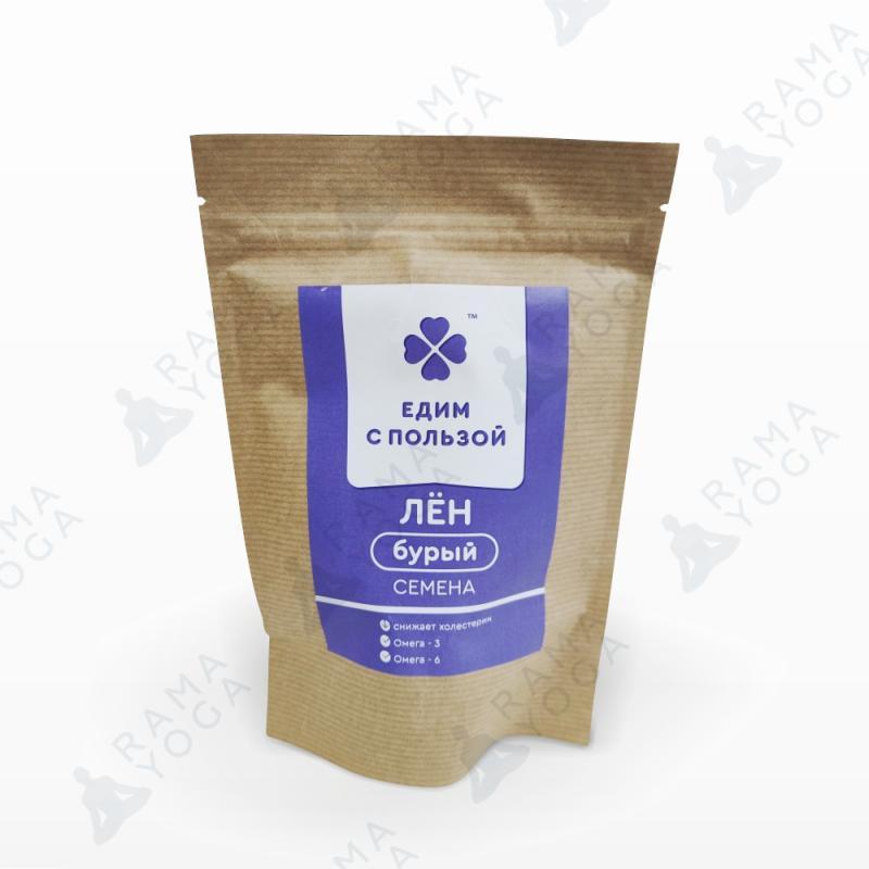 Семена льна Едим с пользой (225 г)