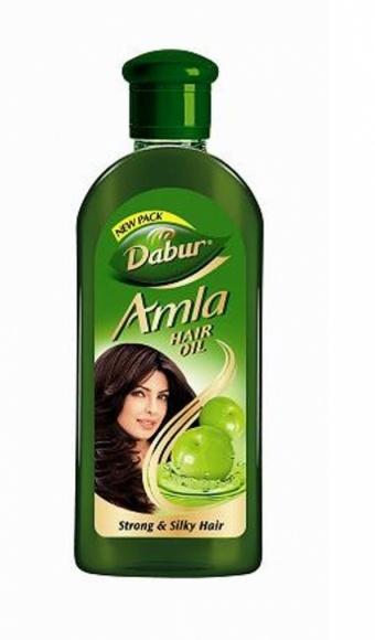 Масло для волос Амла Amla Dabur отзывы