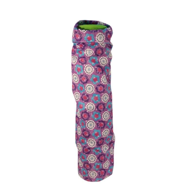 Чехол для ковриков шириной 60см violet (16 см, 67 см, фиолетовый)