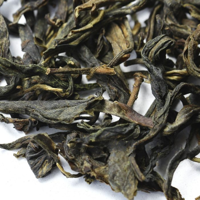 Чай пуэр Айс Лэнд Шен (1 г) plum snow черный листовой чай пуэр 80 г плетеная банка