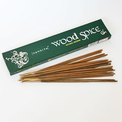 Благовония дерево и специи wood spice Nandita благовония масала мирра myrrh masala hem