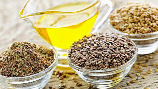 Сезам – откройся или польза кунжутного масла