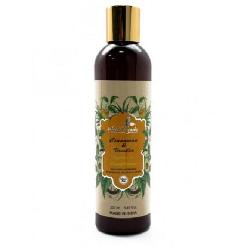 Кондиционер для волос корица ваниль Khadi Organic (250 мл) кондиционер для волос апельсин и корица indian khadi khadi 300 мл