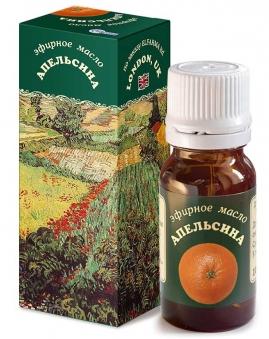 Апельсина эфирное масло Elfarma (10 мл)