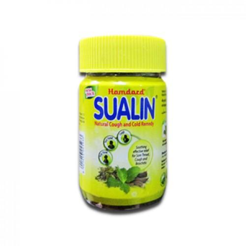 Аюрведическое средство суалин от боли в горле Hambard (60 шт ) хлорофиллипт таблетки для рассасывания 25 мг с витамином с 20 шт