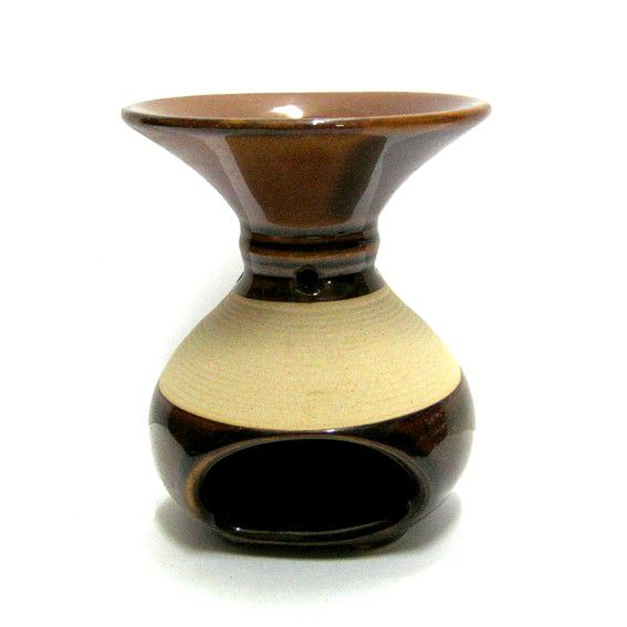 Аромалампа Сосуд керамика ( RamaYoga 10 см ) кувшинчик с сердечком аромалампа керамика 8х10 см без упаковки