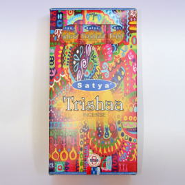 Благовония Триша Сатья / Trishа Satya (15 г) благовония аджаро сатья аjaro satya 45 г