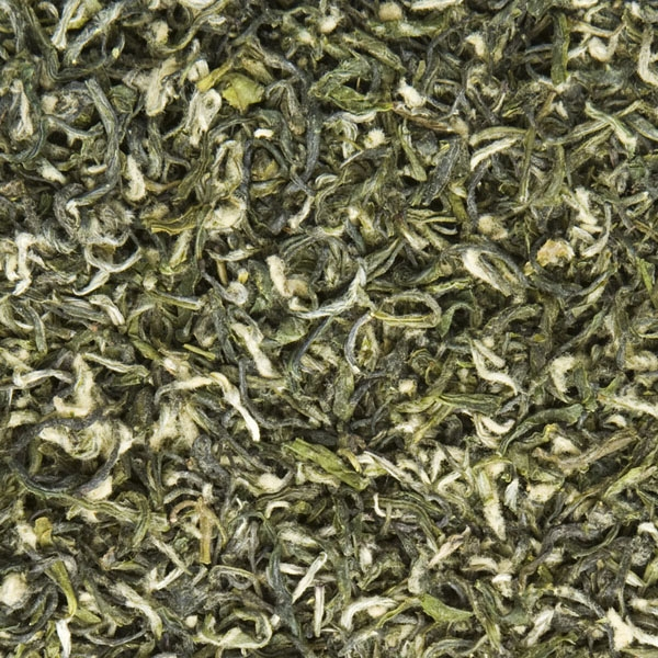 Чай зеленый Би Ло Чунь № 420 (100 г)