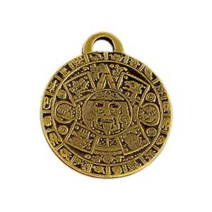 Амулет the cult календарь ацтеков - изыскивает время и извлекает прибыль (01012 0,05 кг) амулет the cult узел долголетия bs051 0 05 кг