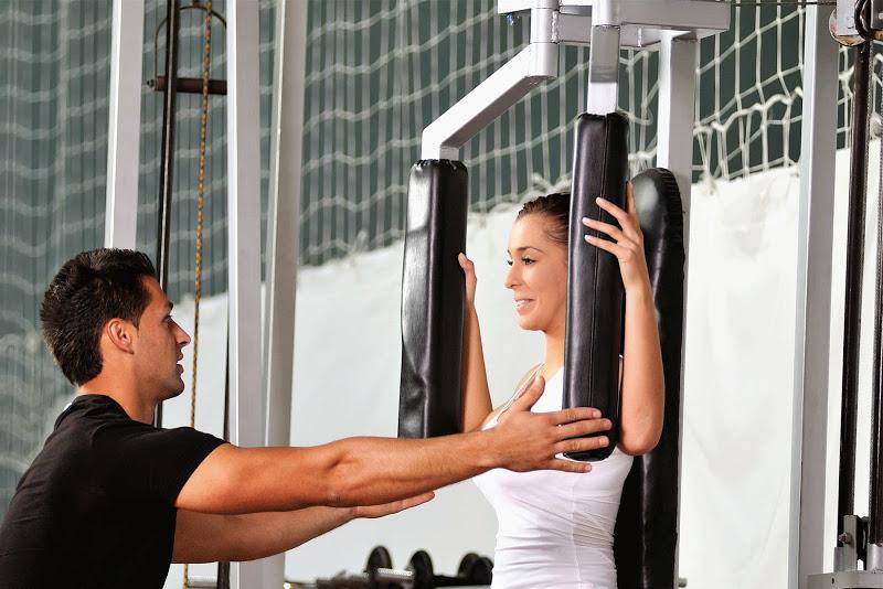 можно похудеть на силовых тренировках
