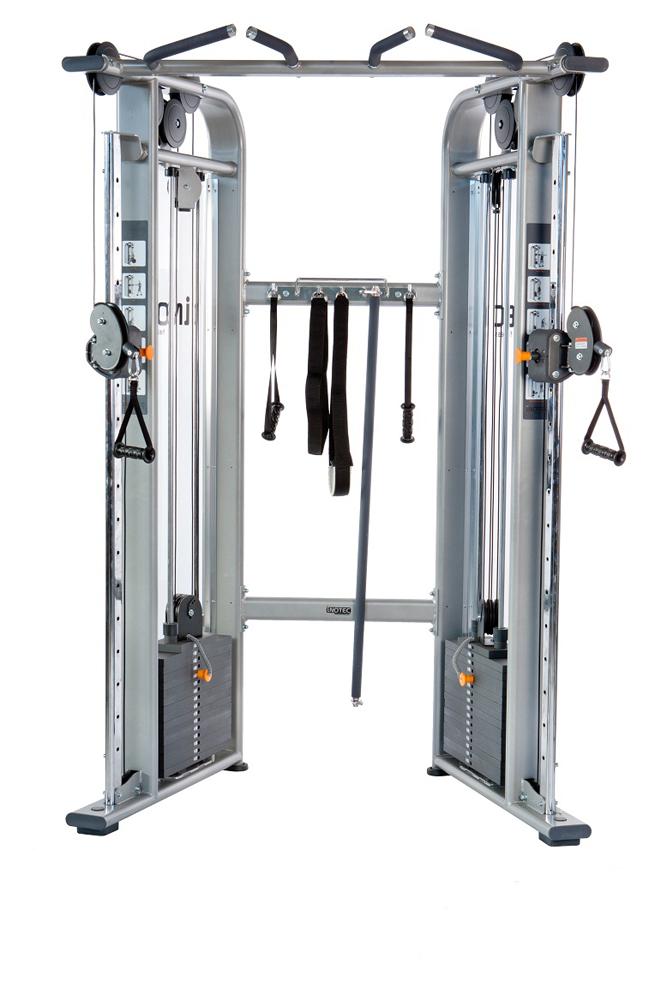 Двойная регулируемая тяга NL12 (NL12 Двойная регулируемая тяга)