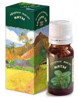 Мяты эфирное масло Elfarma (10 мл)