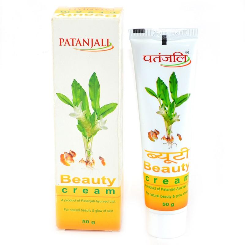 Крем бъюти beauty Patanjali (50 г)