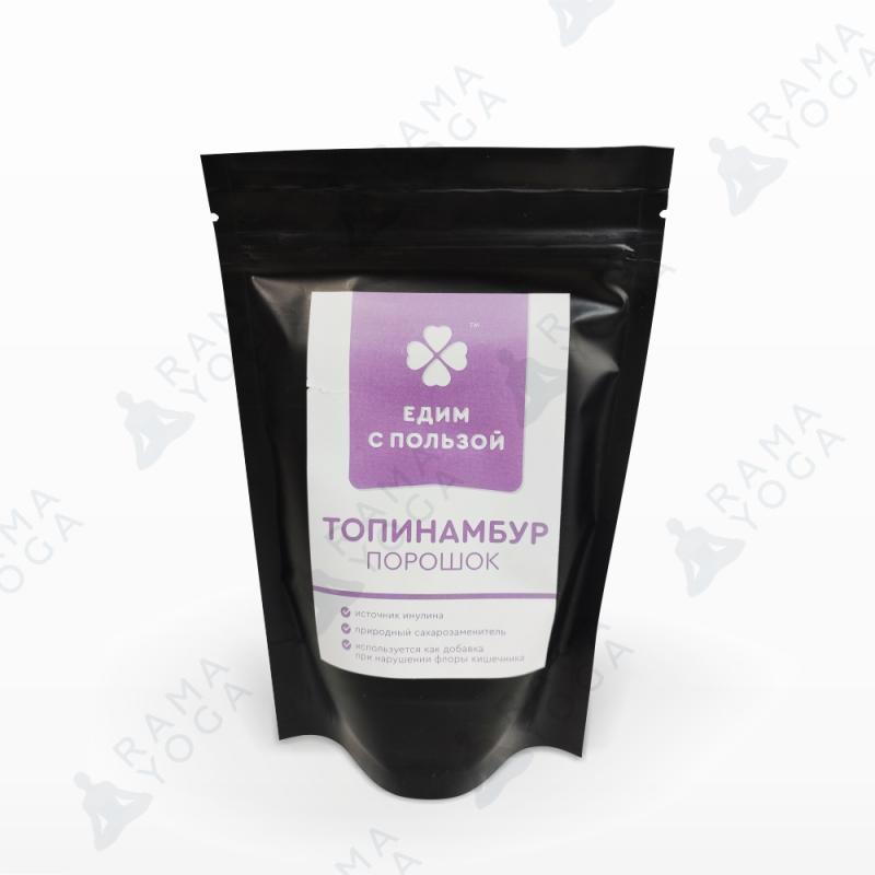Топинамбур , сушеный впорошке Едим с пользой (225 г)