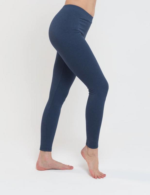лосины женские длинные yogadress 0 3 кг xl 50 красный клюквенный Леггинсы женские Very Nice YogaDress (0,2 кг, XL (50), синий)