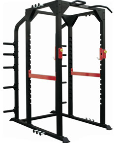 Усиленная силовая стойка (SL7015 - Усиленная силовая стойка)