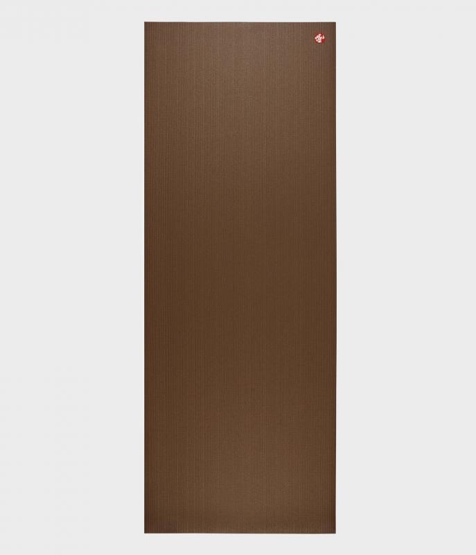 Коврик для йоги Manduka The PRO Mat 6мм Limited Edition (4,1 кг, 180 см, 6 мм, голубой, 66см (Dresden Blue))