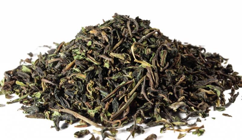 Дарджилинг Чай черный 50г (50 г) чай листовой green side фиточай алтайский травник успокаивающий 50г