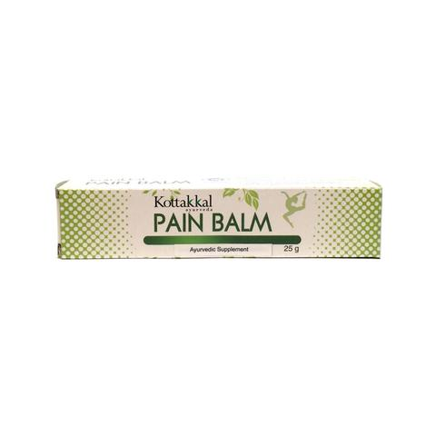 Бальзам обезболивающий pain balm Kottakkal thailand counterpain analgesic balm 60g relieves muscle aches and pain relief pain balm rheumatism arthritis frozen shoulder
