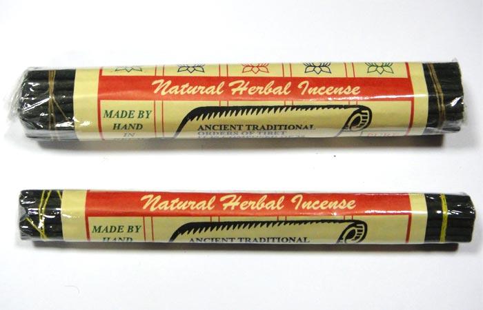 Благовоние Natural Herbal Incense