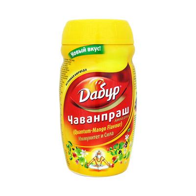 Чаванпраш Дабур Манго Dabur Mango дабур чаванпраш 500гр в киеве