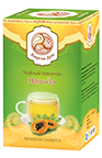 Чайный напиток Папайя кефирный напиток