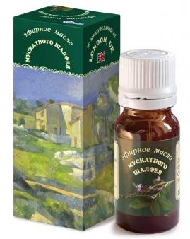 Шалфея эфирное масло Elfarma (10 мл)