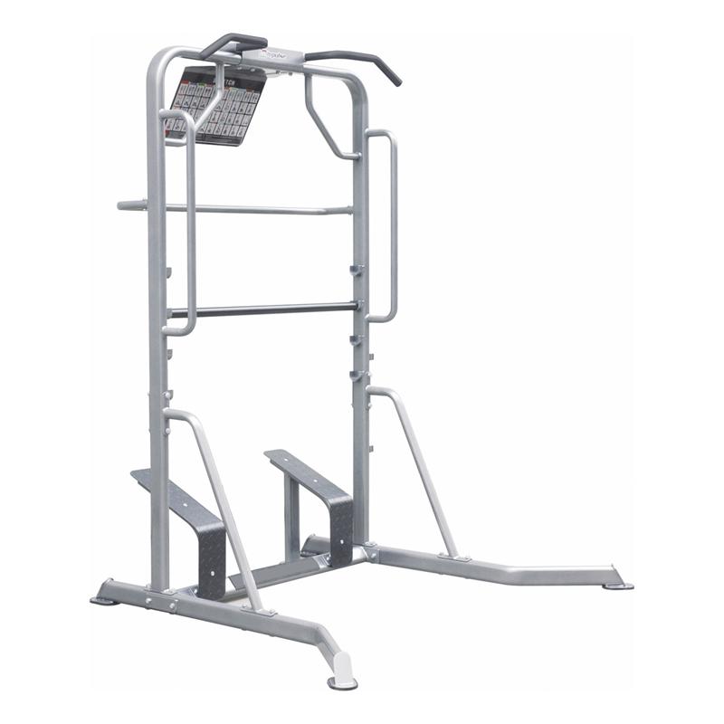 Тренажер для стретчинга (растяжки) (IFSTF - Тренажер для стретчинга (растяжки))