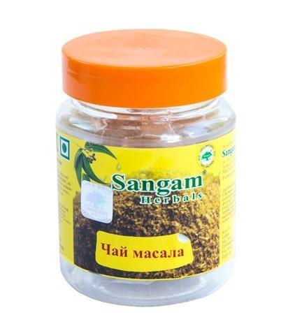 Смесь для чая масалы Sangam Herbals (40 г)