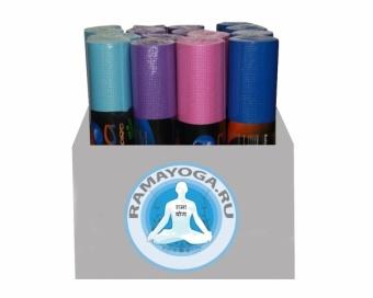 Набор ковриков для йоги