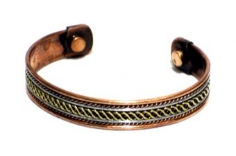 Браслет магнитный медный магнитный браслет с турмалином где можно в перми