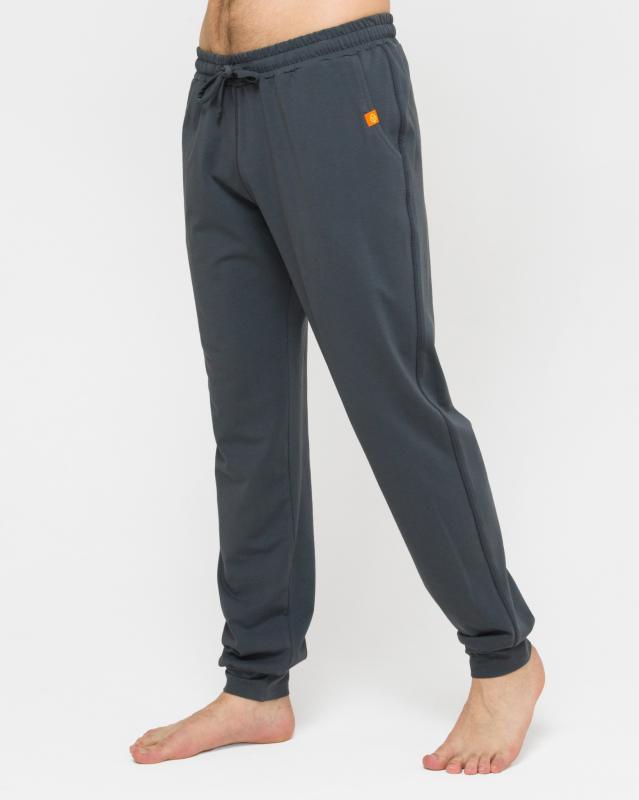 Штаны мужские Sensei темно-серые YogaDress (темно-серый L (50)) ur женской городская мода случайных брюки дикие тонкие простые темно серые леггинсы yu36r6cn2000 l