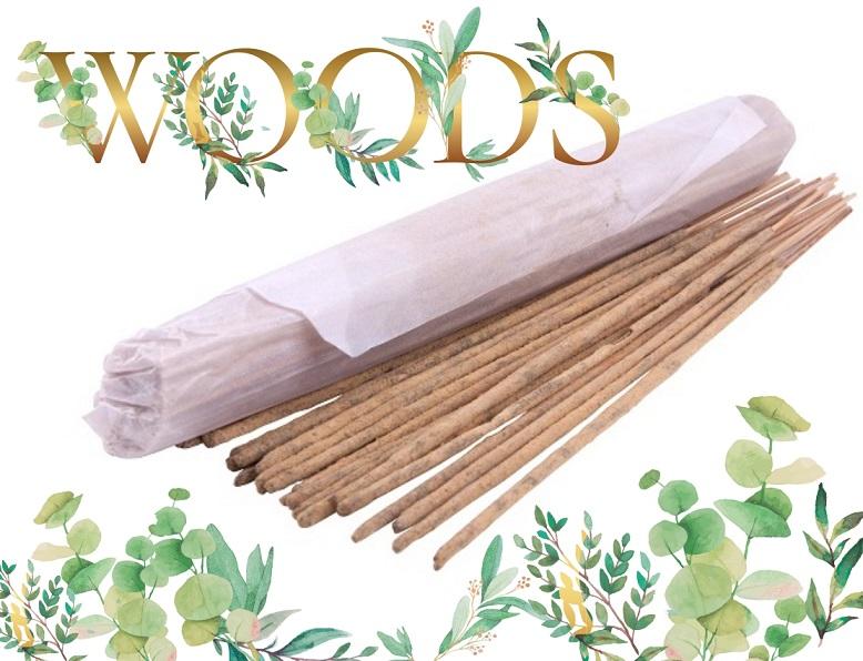 Благовония Храмовые Woods (0,05 кг) благовония храмовые cobra 0 05 кг