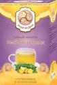 Чайный напиток Имбирь и тулси имбирь молотый по вкусу 25 г