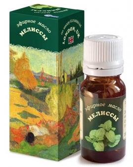 Мелиссы эфирное масло Elfarma (10 мл)