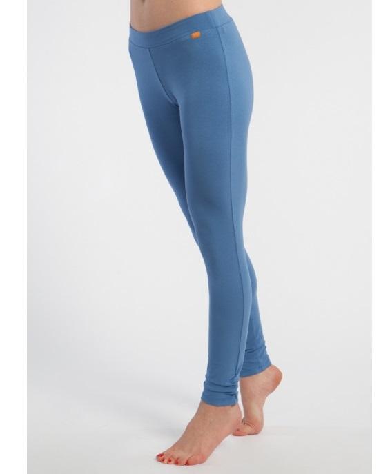 Леггинсы Гоа YogaDress (M (48), голубой)