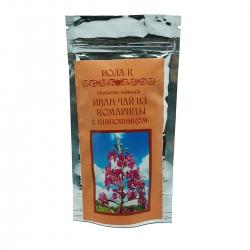 Иван-чай с шиповником  заварной, 75 г