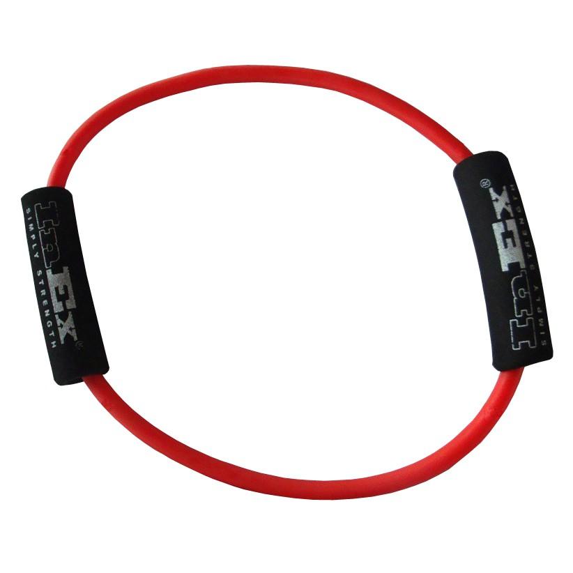 Амортизатор трубчатый кольцо Body-Ring INEX (Medium (среднее сопротивление), красный) inex bs bb