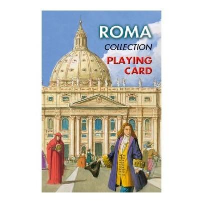 Рим (Карты игральные) (0,2 кг PC49)
