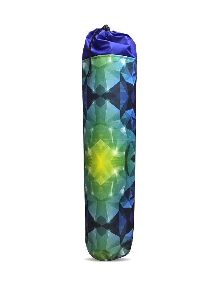 Чехол для коврика северное сияние серии Рама и Сита (0,3 кг, зеленый) заказать пончо в интернет магазине