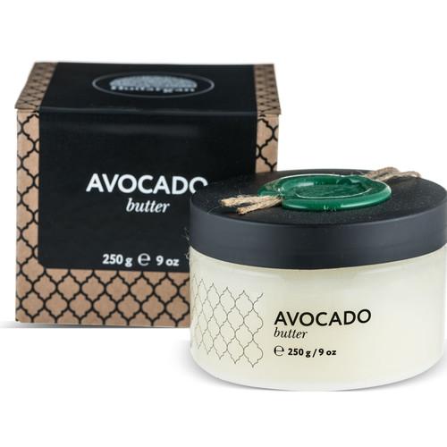 Масло баттер авокадо Huilargan (50 г) масла huilargan ши карите баттер масло нерафинированное 100гр